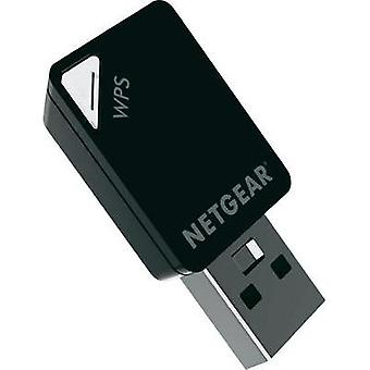 WLAN dongle USB 2.0 600 Mbit/s Netgear A6100