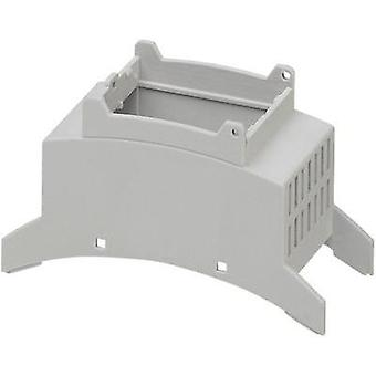 DIN rail casing (top) 89.7 x 35.6 x 62.2 Polycarbonate (PC) Li