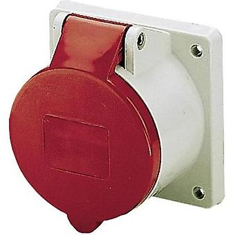 CEE add-on socket 16 A 5-pin 400 V MENNEKES 1385