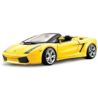 Burago Lamborghini Gallardo Spyder (Toys , Vehicles And Tracks , Mini Vehicles , Cars)