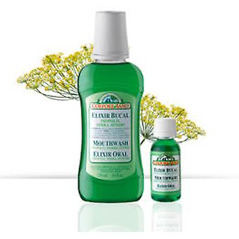 Corpore Sano Propolis And Myrrh Mouthwash 250Ml.