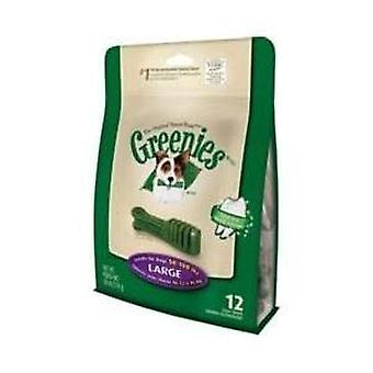 Greenies Large Treat Pack 510gm