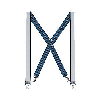 LLOYD suspenders men suspenders blue 2894