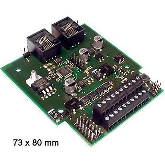 TAMS Elektronik 43-03116-01 0 Multi-decoder Module, w/o cable, w/o connector