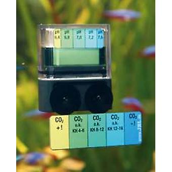 JBL CO2 PERMANENT TEST PH (Fish , Maintenance , pH & Other Substance Test Strips)