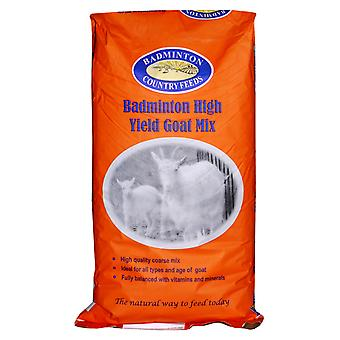 Badminton Country Feeds Goat Mix 20kg