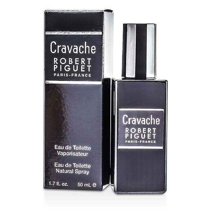 Robert Piguet Cravache Eau De Toilette Spray 50ml/1.7oz