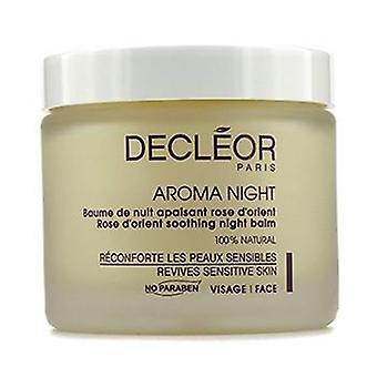Aroma Night Aromatic Rose d'Orient Night Balm (Salon Size) - 100ml/3.3oz