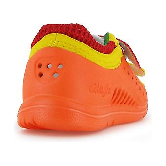 Glagla Blizz Kids Girls Trainers Shoes Textile Phylon Childrens Footwear Boots