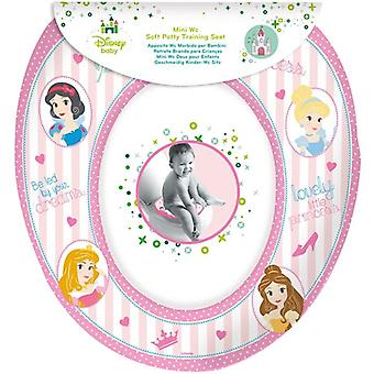 Disney Princess Mini WC Soft onbenullige opleiding zetel
