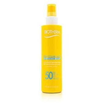 Biotherm Spray Solaire Lacte Light Moisturizing Sun Spray SPF 50-200ml/6,76 oz