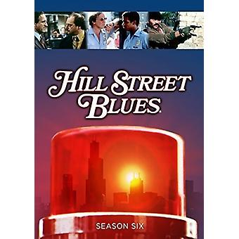 Hill Street Blues : Saison 6 [DVD] USA import