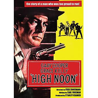 High Noon (1952) [DVD] USA import
