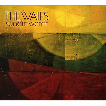 Waifs - Sundirtwater [CD] USA import