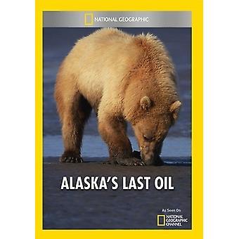Alaska's Last Oil [DVD] USA import