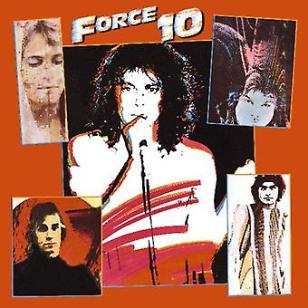 Force 10 - Force 10 [CD] USA import