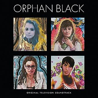 Orphan Black - Soundtrack [CD] USA import