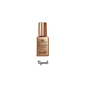 Barry M Barry M Sunset Top Coat