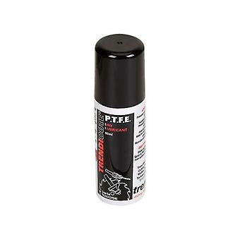 Trendicote/60 Ptfe Dry Lubricant Can 60Ml