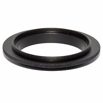 JJC 58mm Reversing adapterring voor Sony NEX mount camera 's
