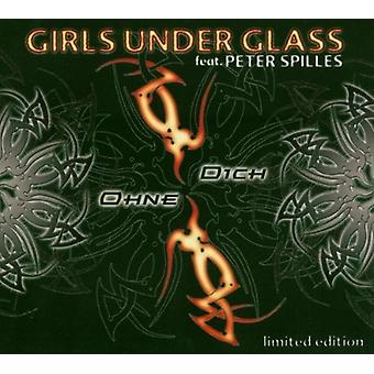 Piger Under glas - Single / Ohne Dich [CD] USA import