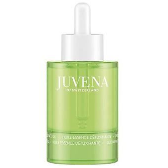 Juvena Juvena Phyto De-Tox Detoxifying Essence Oil 50Ml