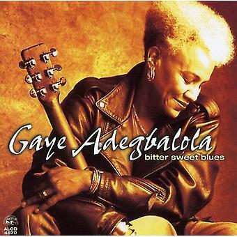 Gaye Adegbalola - Bitter Sweet Blues [CD] USA import
