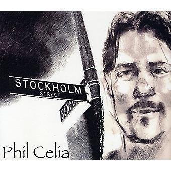 Phil Celia - Stockholm Street [DVD] USA import