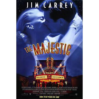 The Majestic (DVD)