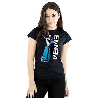 Eminem Women's Mic Pose T-Shirt
