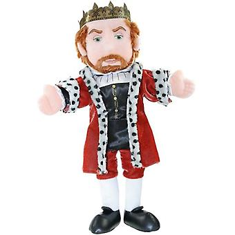 The Puppet Company Hand Puppets King (Toys , Preschool , Theatre And Puppets)