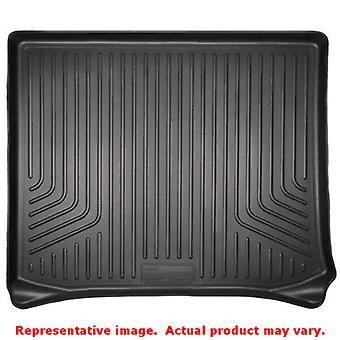 Zwarte Husky Liners # 29031 WeatherBeater lading Liner Pro past: JEEP 2014-2014