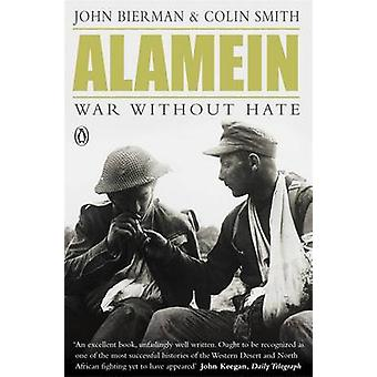 Alamein by John Bierman & Colin Smith