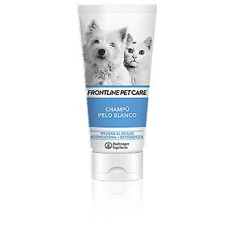 Frontline Champú Pelo Blanco (Dogs , Grooming & Wellbeing , Shampoos)