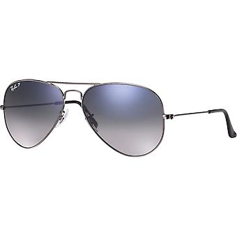 Sunglasses Ray - Ban Aviator RB3025 004/78 55