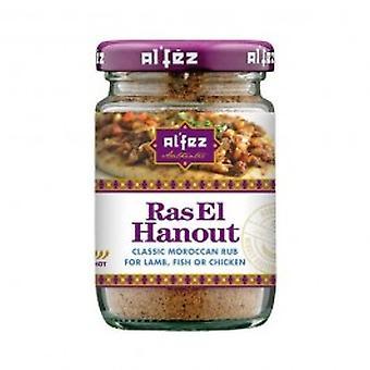 Alfez - Ras El Hanout 42g