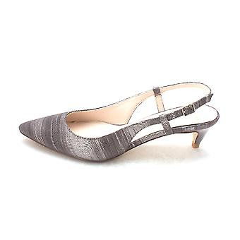 Cole Haan Womens 13A4023 Pointed Toe SlingBack D-orsay Pumps