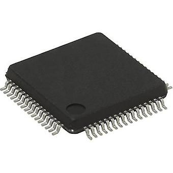Embedded microcontroller STM32F205RGY6TR WLCSP 64 STMicroelectronics 32-Bit 120 MHz I/O number 51