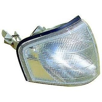 Right Indicator Lamp Light Lamp (Clear) For Mercedes C-CLASS Estate 1993-2000
