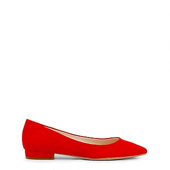 Made in Italy flats red SEA-SEA Woman