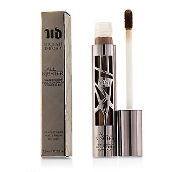 Urban Decay All Nighter Waterproof Full Coverage Concealer - # Extra Deep (Neutral) - 3.5ml/0.12oz