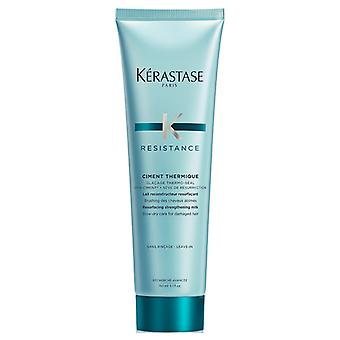 Kerastase Resistance Ciment Thermal Glazing Thermo-Seal 150 ml