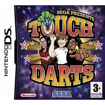 SEGA stellt Touch Darts (Nintendo DS)