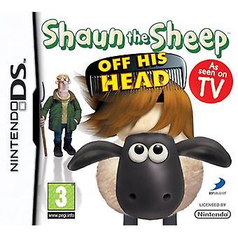Shaun das Schaf von seinem Kopf (Nintendo DS)