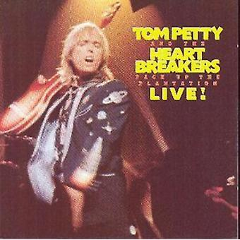 Pack Up the Plantation: Live by Tom Petty And The He