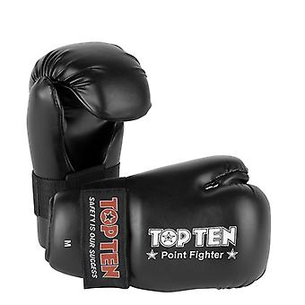 Top tien Pointfighter handschoenen zwart