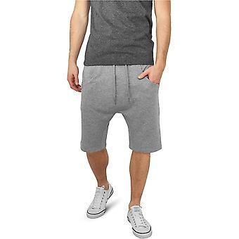 Urban classics Sweatshort light deep crotch