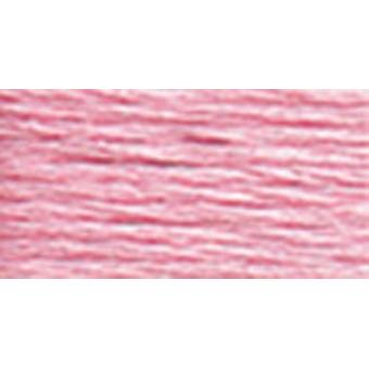DMC 6-Strand Embroidery Cotton 100g Cone-Cranberry Very Light