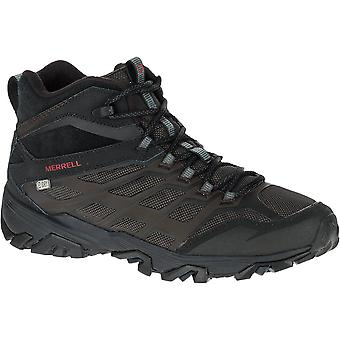Merrell Womens/Ladies Moab FST Ice+ Thermo Insulated Walking Boots