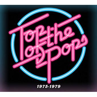 Top Of The Pops 1975 - 1979 [VINYL] by Various Artists